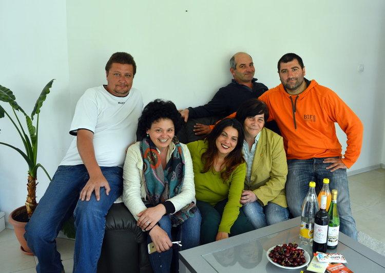 Телевизия еТV празнува 5 години, поздравления пристигат и от Смолян /видео/