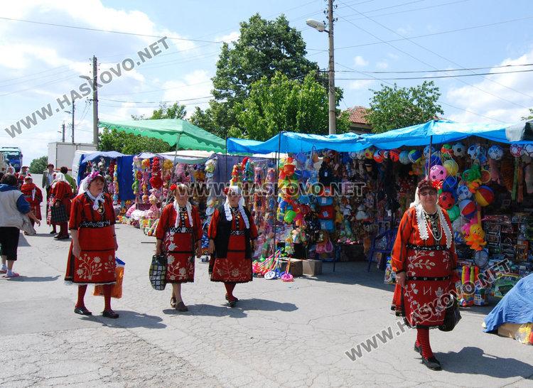 Крепост става сцена на българския фолклор и традиции за 19-ти път
