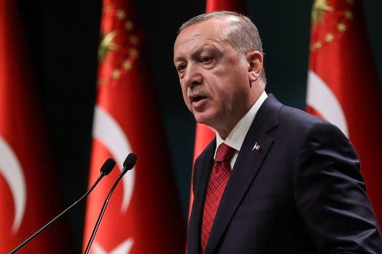 Турция отзова посланиците си от САЩ и Израел
