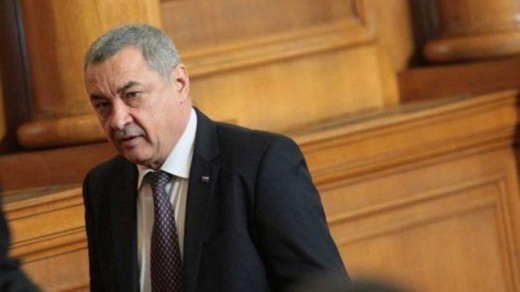 Симеонов: Следва въвеждане на ДДС за хазарта