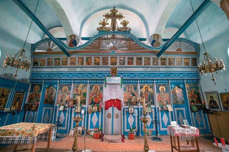 Бодровската църква става на 160 години, откриват плоча на Апостола и курбан