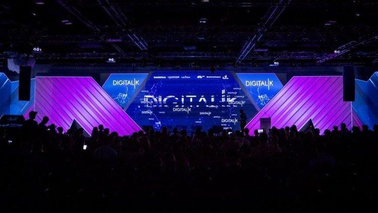 Четири урока от Digitalk 2018
