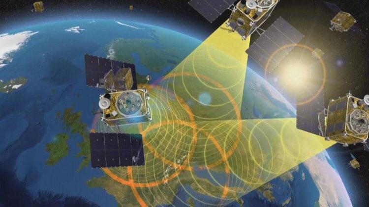 ЕС заделя 16 млрд. евро за космическа програма