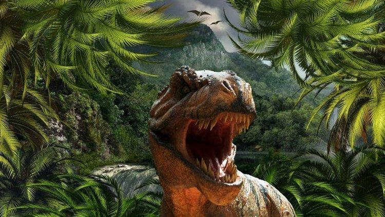 Джурасик парк: Можем ли наистина да възкресим динозавър?