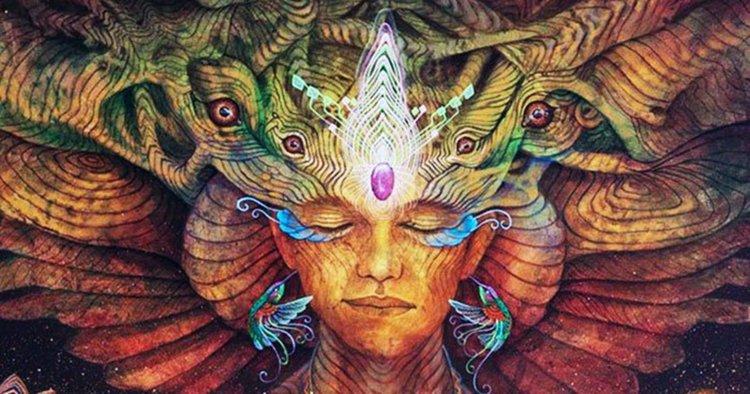 Знаците, че духът може да е болен, според шаманите