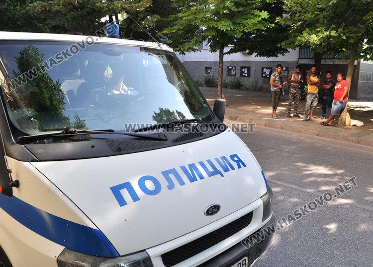 Общинска полиция друсна 7 акта на метачи на липа за половин час