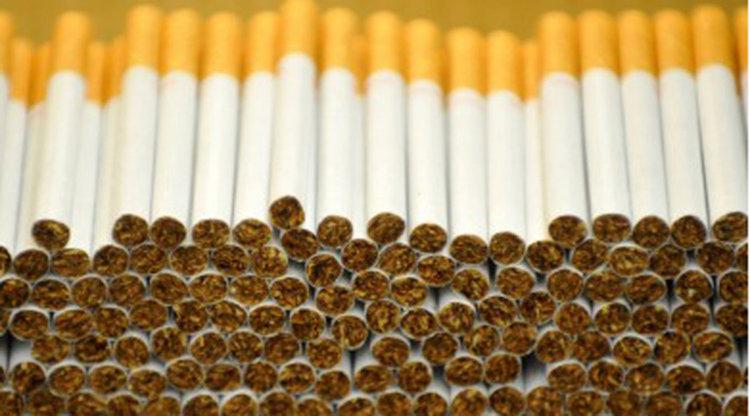 Над 400 къса цигари иззеха полицаи от Димитровград и Хасково