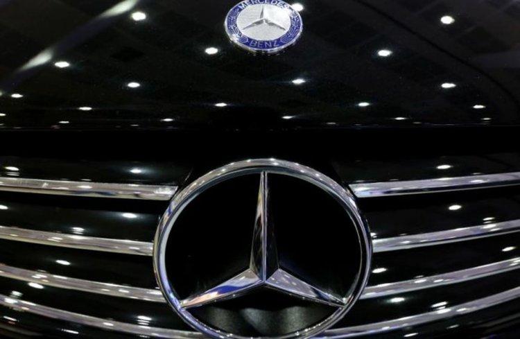 Дизелгейт отново. Mercedes изтегля над 230 хил.автомобила