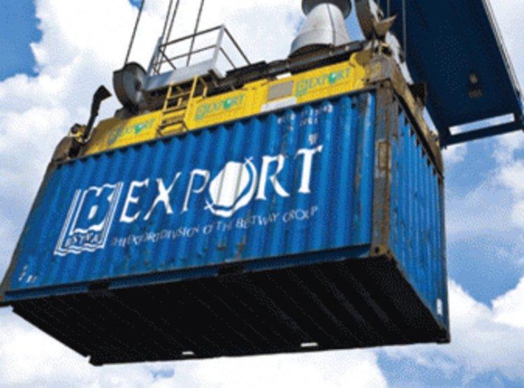 Електрониката и машините изместват горивата и зърното в износа ни