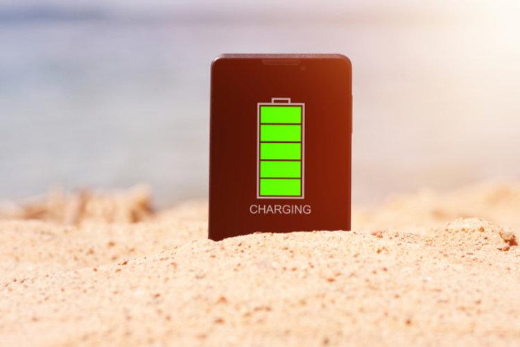 Да предпазим телефона от летните жеги