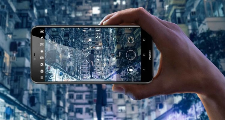 Nokia X6 ще се продава като Nokia 6.1 Plus в Европа