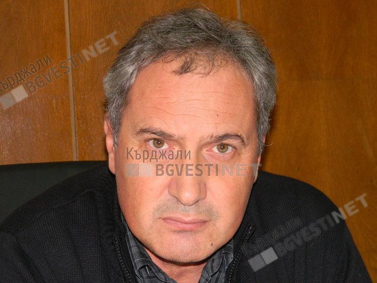 инж.Славчо Славков