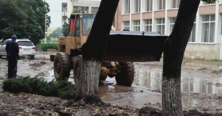 Остава опасността от преливане на язовирите във Врачанско