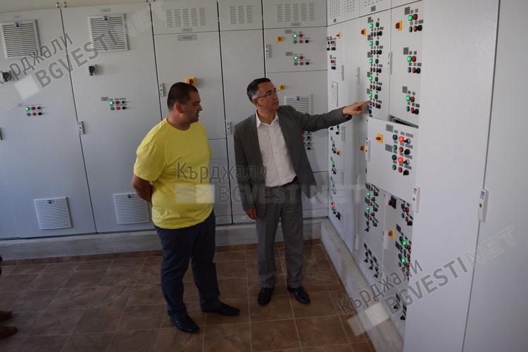Кметът вади  от хазната 60 000 евро за да спаси Кърджали от екологично бедствие