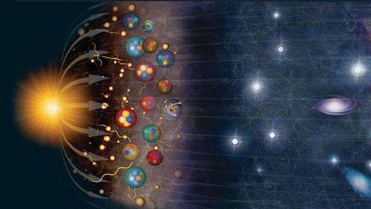 Ключовите съставки за живота се образували малко след Големия взрив