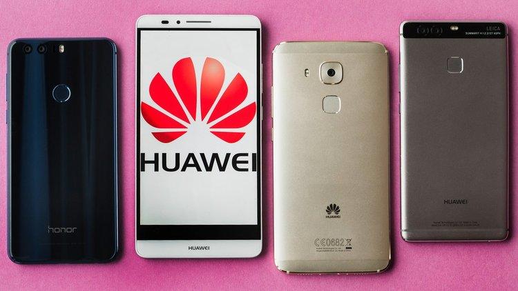 Huawei измести Apple от второто място на пазара на смартфони