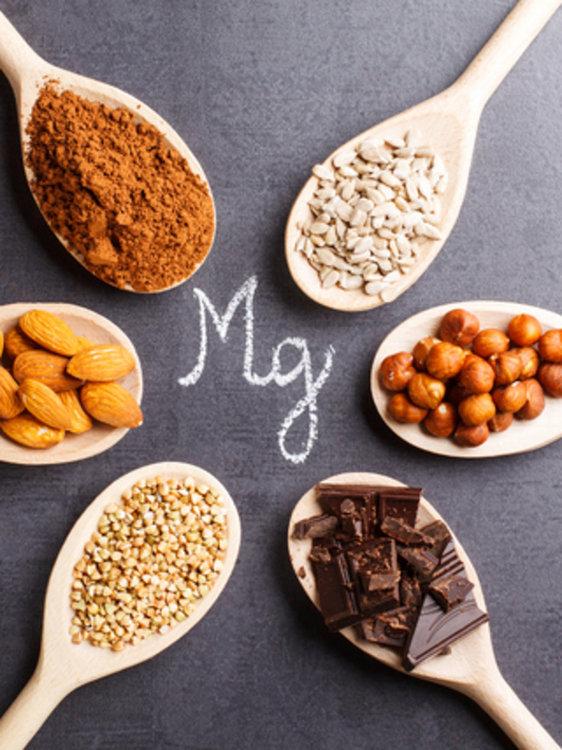 5 храни, богати на магнезий, които да включите в менюто си