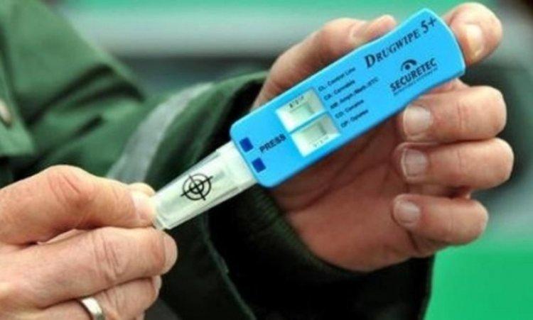 Задържаха дрогиран шофьор в Перник