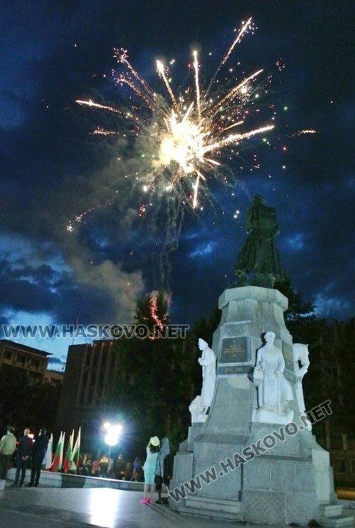 "Валя Балканска, ""100 каба гайди"" и трибют на Queen за празника на Хасково (Програмата)"