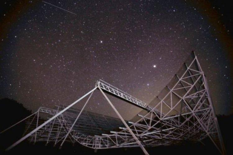 Нов загадъчен сигнал от космоса с най-ниската засечена досега честота
