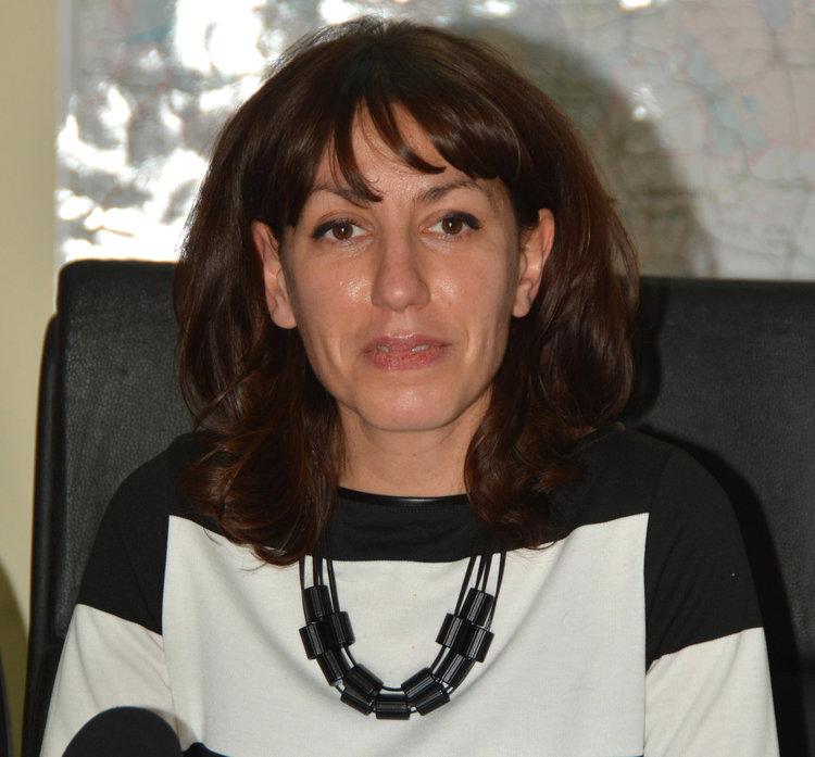 Арх. Деляна Панайотова
