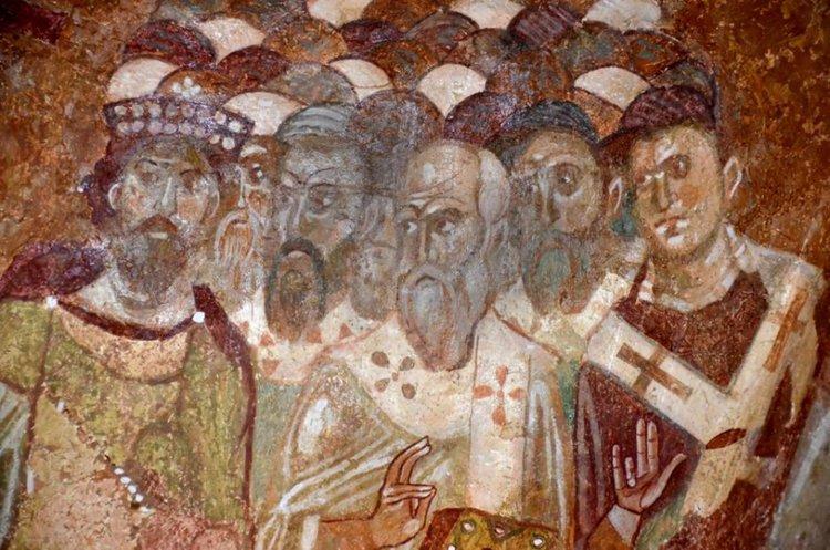 9 август 681 г. - България за първи път е спомената като държава