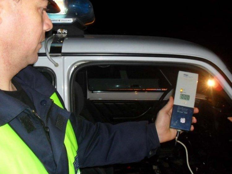 Акция за пияни и дрогирани шофьори по Южното Черноморие