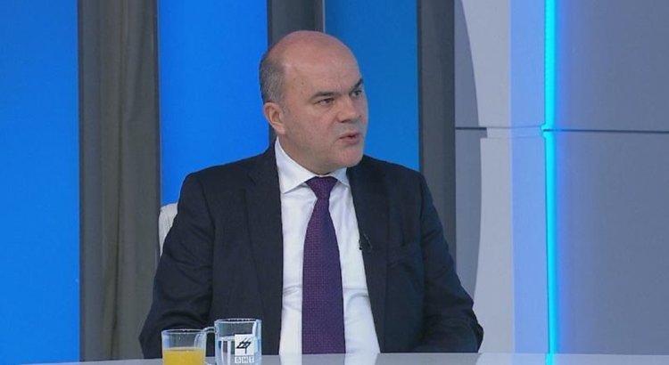 Бисер Петков: Минималният размер на пожизнената пенсия е гарантиран