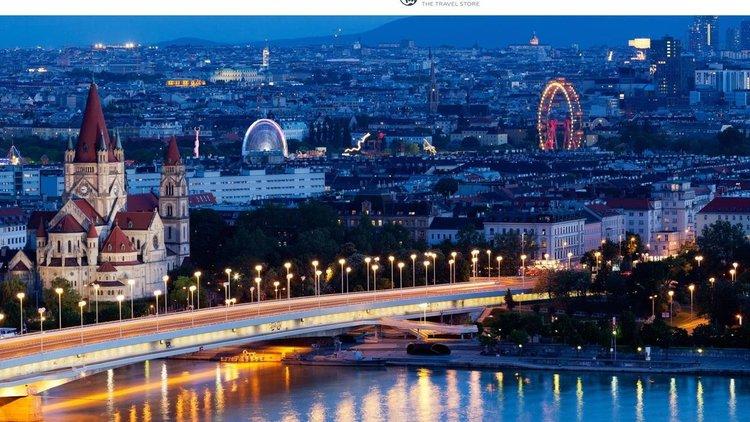 Най-добрият град за живеене в света през 2018