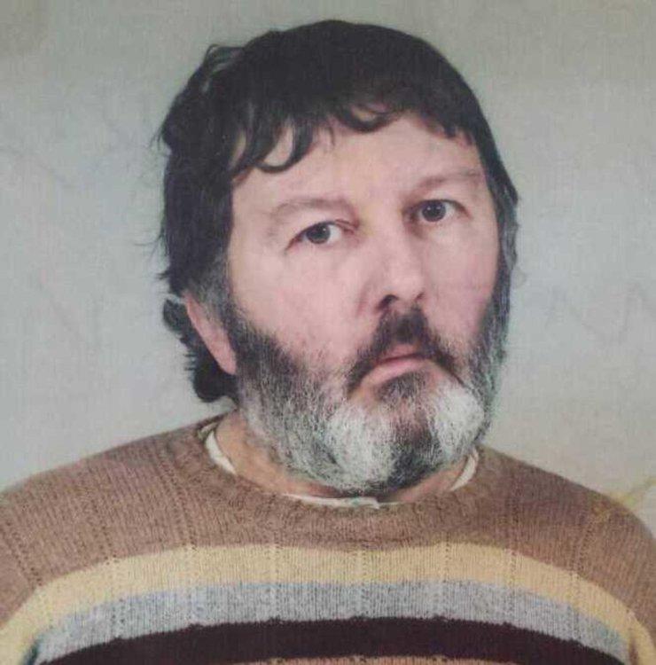 Издирва се 58-годишен мъж от Димитровград