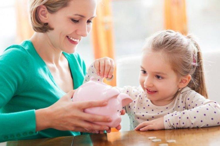 7 начина да предадем важните уроци за парите на децата си