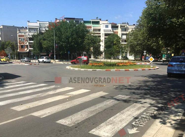 Кога и срещу колко са мити улиците в Асеновград?