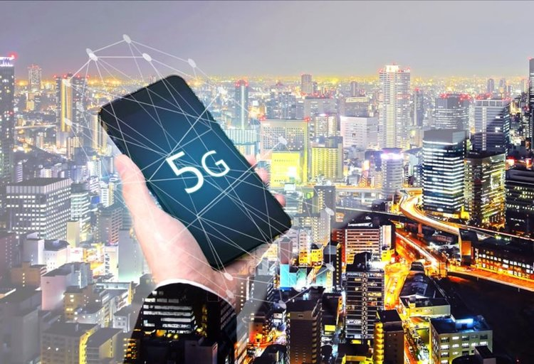 5G мрежа влиза в експлоатация през декември