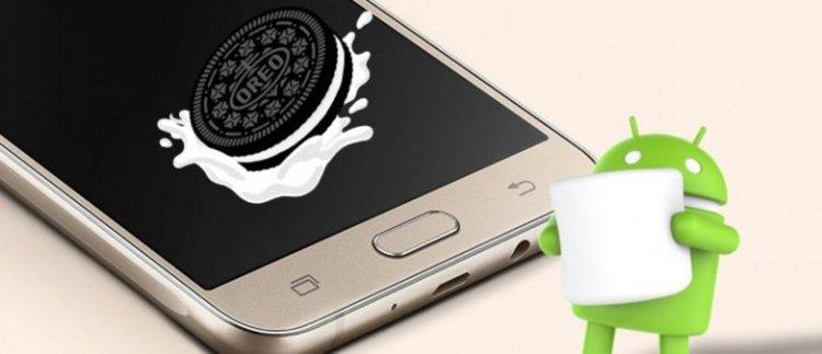 На кои Samsung Galaxy устройства операционната система ще бъде обновена до края на годината