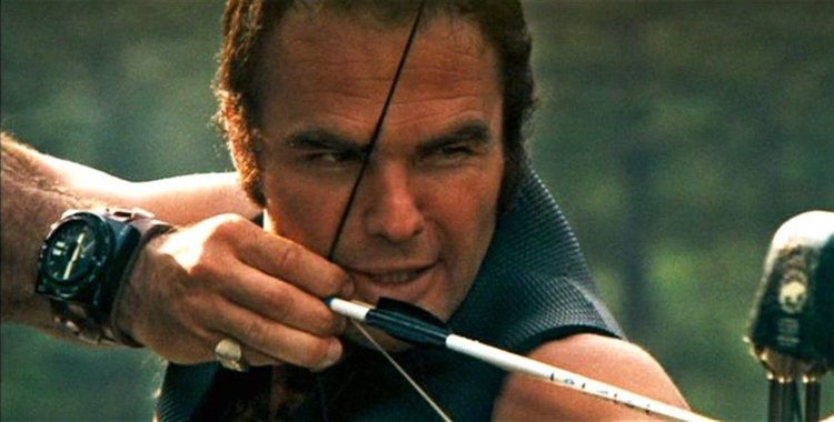 Холивудската легенда Бърт Рейнолдс почина на 82 години