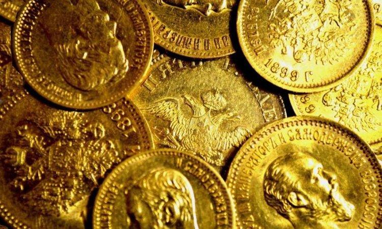 Златно съкровище изчезна по пътя до държавното хранилище