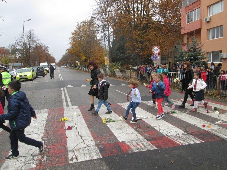 70 полицаи ще пазят децата ни в първия учебен ден в Кърджалийско