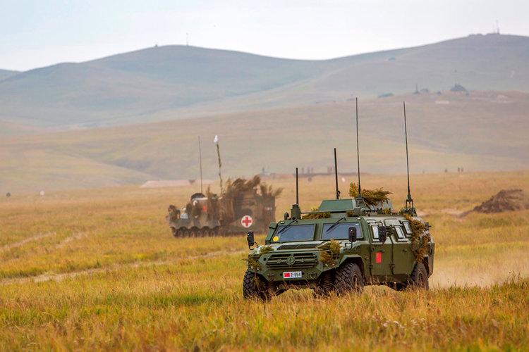 """Русия използва невидими ракети на мащабното учение """"Восток-2018"""""""