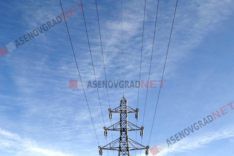 Асеновград без ток на 25 септември