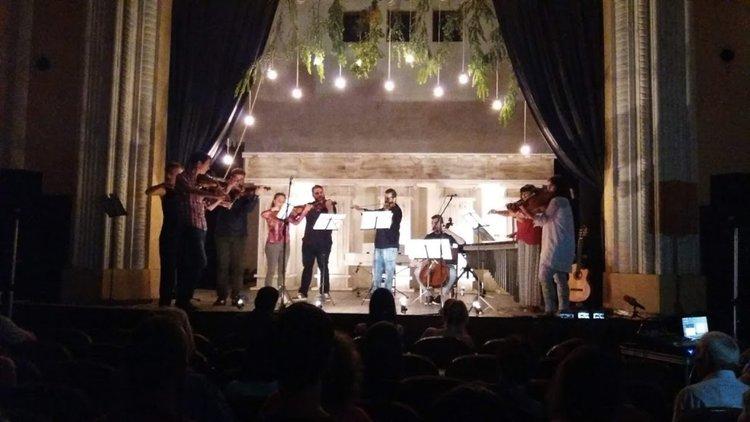 Уникален концерт сътвориха Наско и приятели на татаревска сцена