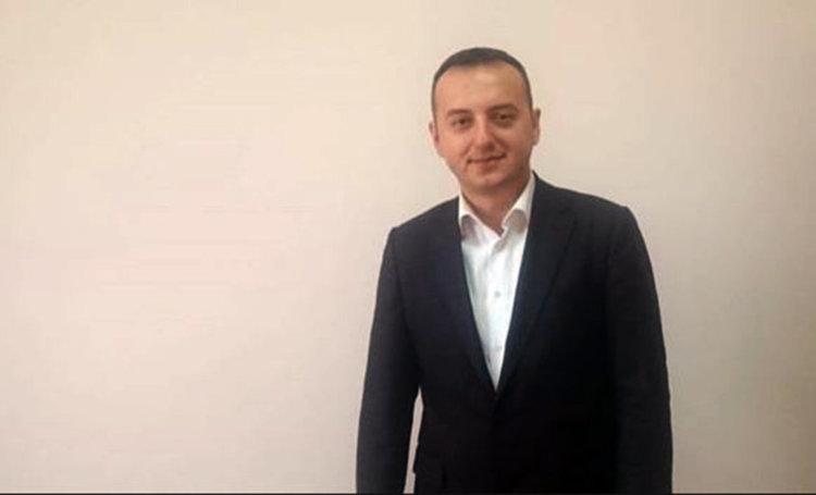 Кадер Озлем