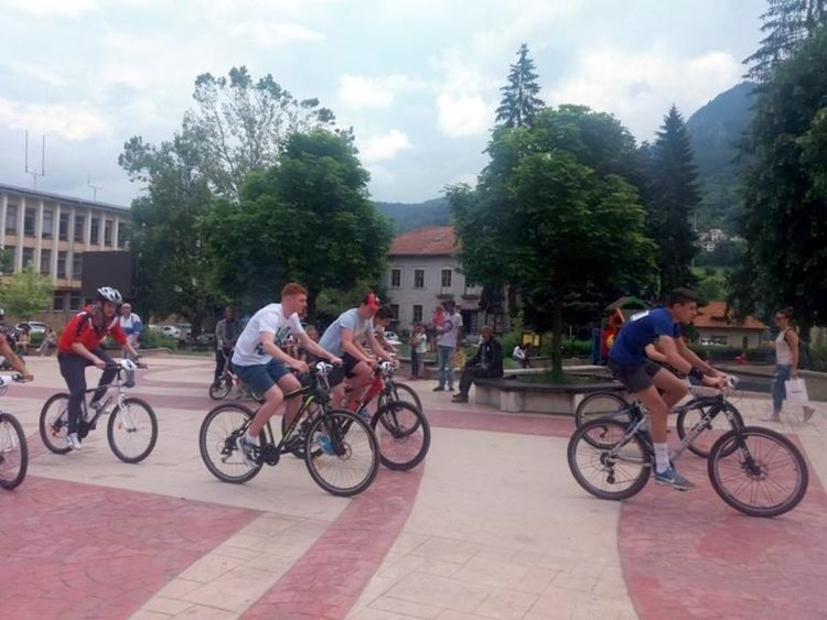 Комбинирано състезание с велосипеди и бягане организира Община Смолян на 21 септември