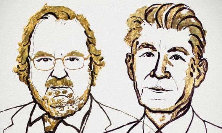 Революционно лечение на рак отличено с Нобелова награда