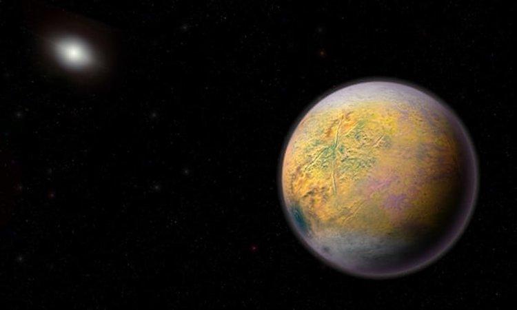 Планетата Гоблин променя всичко, което знаем за Слънчевата система