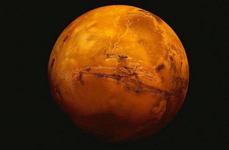 НАСА усърдно проправя пътя за кацане на хора на Марс