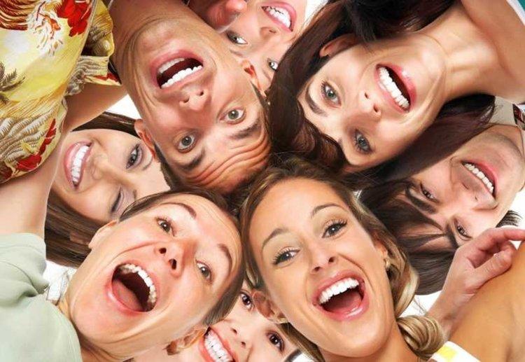 Интелигентните хора са по-щастливи и енергични. По принцип