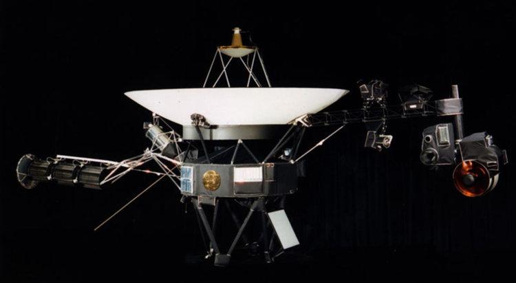 Voyager 2 доближава границите на Слънчевата система
