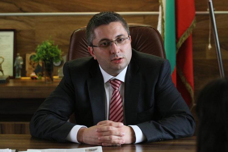 Парламентът освобождава Николай Нанков като депутат