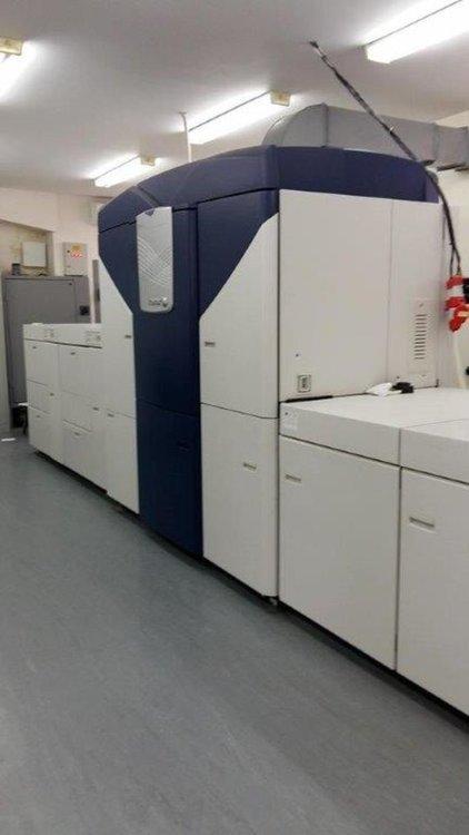 НАП вади за продан принтер за 400 бона