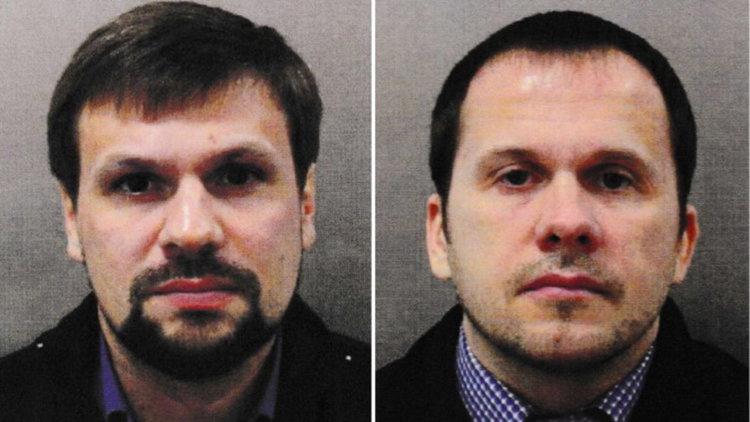 Руските агенти били по петите на Скрипал и в Чехия